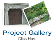 Massachusetts Stone Masonry Photos