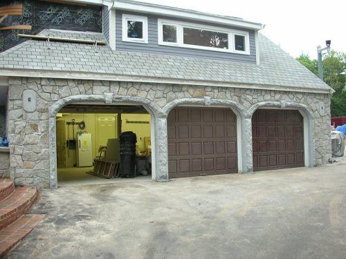 Brockton Stone Masonry