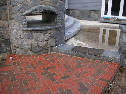 Rhode Island Stone Masonry